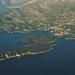 Syvota village and Mourtios / Aghios Nikolaos islets, Thesprotia, Epirus