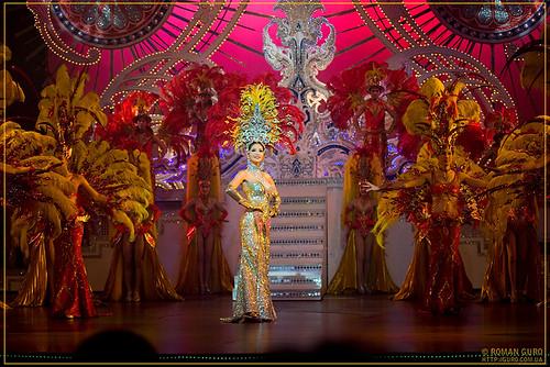 Шоу трансвиститов | Thailand
