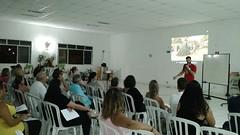 Curso Estudo Doutrinário Umbanda - 01/2015