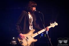 Band of Skulls @ Music Hall (Barcelona, 26/02/2015)