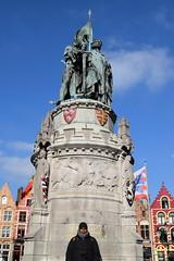 In Bruges (Keith Mac Uidhir 김채윤 (Thanks for 4m views)) Tags: belgium belgique brugge belgië bruges brujas belgien belgio brygge bélgica brügge belgia ベルギー belçika brugia belhika 比利时 بلجيكا бельгия bỉ 벨기에 ζ بروج βέλγιο ブルッヘ брюгге बेल्जियम ประเทศเบลเยียม 布吕赫 브뤼허 บรูช bèlgia μπρυ bẹ́ljíọ̀m