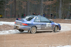KWH_5367 (IRL_f) Tags: race michael woods brian rally missouri subaru 100 impreza rs acre engle 100aw arpke 100acrewoodsrally