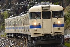 DSC9188 (nEUROn FL) Tags: japan railway jr hiroshima ec jnr   115