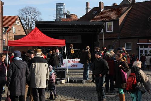 "In Soltau 2015 • <a style=""font-size:0.8em;"" href=""http://www.flickr.com/photos/69570948@N04/16526215272/"" target=""_blank"">Auf Flickr ansehen</a>"