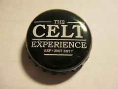 CELT (kalscrowncaps) Tags: beer bottle soft caps ale cider drinks crown soda pils lager