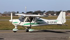 10th March Lee on Solent Airfield Opening of The Runway 2015 (SupaSmokey) Tags: march lee solent opening 10th runway airfield the 2015