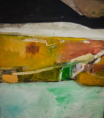 Richard Diebenkorn - Berkeley #26, 1954 at Anderson Collection at Stanford University California (mbell1975) Tags: california ca art college museum modern painting berkeley cantor university gallery museu unitedstates 26 contemporary centre fine arts 1954 center musée calif musee collection anderson american richard stanford paloalto museo palo alto muzeum finearts beaux beauxarts diebenkorn müze gallerie