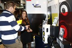 Product Demonstration (DISTREE EVENTS) Tags: slideshow emea 2015 distree distreeemea2015slideshow