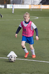 ABN AMRO AJAX Talentendag 2015-045.jpg (ABN AMRO NV) Tags: sport ajax gezellig abnamro jongeren toekomst sportfotografie talentendag kinderende