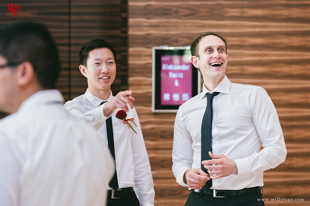 台北,大直典華,婚禮攝影,婚攝,婚紗,婚禮紀錄,曹果軒,WT