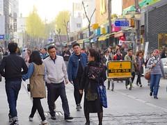 Insa-dong (Travis Estell) Tags: korea seoul insa southkorea jongno insadong insadonggil republicofkorea sharedstreet jongnogu gwanhundong     gwanhun