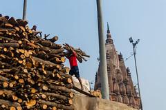 Last logs of Wood |  Manikarnika Ghat,Varanasi (vjisin) Tags: light india heritage water river death nikon asia outdoor ngc ground burning varanasi tradition corpse hindu hinduism ganga ganges cremation ghats ghat kasi travelphotography manikarnika incredibleindia inexplore indianmythology