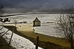 Dgel (rencarrre) Tags: hiver neige auvergne cantal