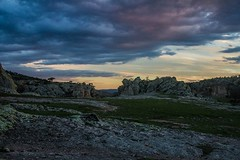 landscape (mdoughty68) Tags: phrygian settlement turkey turkiye ancient historical ruins