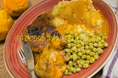 Chicken, mash potatoes and vegetables (Bob_Gali) Tags: baked brunch chickenbaked chickenmeat closeup cookedmeal cuisine dining dinner display edible food gourmet grilled ingredients lunch mashpotatoes meal ovenbaked peas preparedfood roasted sauce snack southafrican stillife supper tasteful yummy
