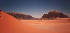 Dunescape (madcityfinearts) Tags: jordan wadirum bedouin desert cliffs sand sandstone landscape travel