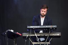 Frkedal og familien. Mnefestivalen. 23.07.2016 (per otto oppi christiansen) Tags: frkedal og familien mnefestivalen 23072016