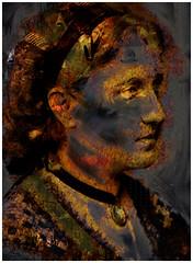 princesa isabel 1a (tuliofagim) Tags: tuliofagim tutus illustration ilustrao artistagrafico graphicartist digitalbarroque barrocodigital forma composition lineart