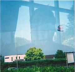 Scan 8 (MokaPhotography) Tags: lomography lomo diana film analog unionjack