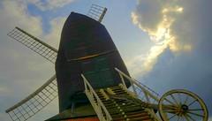 MoebiusMill (Tony Tooth) Tags: nikon d7100 windmill moebius mobius distortion distorted brill bucks buckinghamshire
