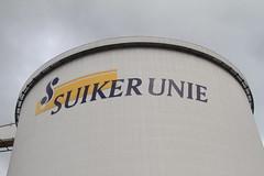 suikerunie in Hoogkerk (willemsknol) Tags: hoogkerk groningen willemsknol