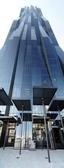 kaisermhlen dc tower 16-05-06 7921 photomerge (esuarknitram) Tags: perrault glasfassade hochhaus