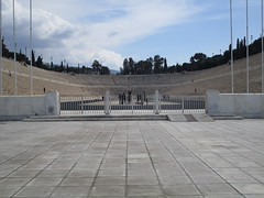 IMG_3578 (b_m_travel) Tags: griechenland greece costa navarino golf westin athen athens olympiastadion olympia 1896 olympic games olympicstadium