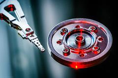 Harddisk (Joerg1975) Tags: a99 alpha bokeh lens linse objective objektiv sal100m28 sony technik f13 sonyslta99v