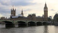 The Mother of all Parliaments (Jelltex) Tags: palaceofwestminster housesofparliament london riverthames jelltex jelltecks