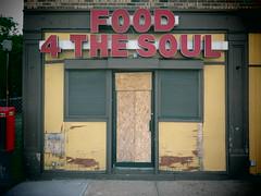 Soul On Ice. (david grim) Tags: unionmilespark eastside cleveland oh ohio cuyahogacounty streetphotography food4thesoul