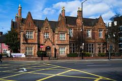 Plough & Harrow Hotel Birmingham - March 2016 (I.T.P.) Tags: plough harrow hotel birmingham architecture