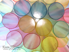 polychr (KevinT86) Tags: straw straws abstract