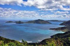 5# British Virgin Islands (clarktom845) Tags: british virgin islands sea seascape nature