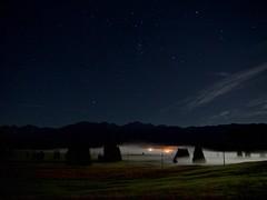 Notti d'estate (Fernando De March) Tags: cansiglio notte estate stelle tambre belluno