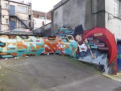 graffiti, Bristol (duncan) Tags: graffiti bristol