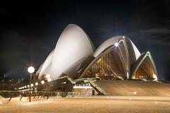 Ópera, Sydney
