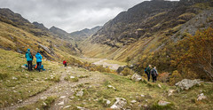 DSC_8331-Pano-2 (Evo800) Tags: glen coe hidden valey october 2016 nikon d610 panno