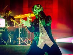 Ghost-305.jpg (douglasfrench66) Tags: satanic ghost evil lucifer sweden doom ohio livemusic papa satan devil dark show concert popestar cleveland metal