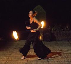 Fire eater 4 (phillipbonsai) Tags: wedding fireeater cabaret