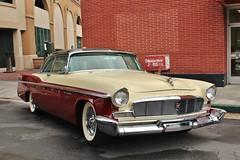 13th Annual Culver City Car Show (USautos98) Tags: 1956 chrysler newyorker stregis