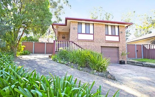 Address available on request, Cranebrook NSW 2749