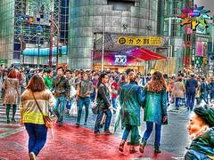 Tokyo=380 (tiokliaw) Tags: aplusphoto blinkagain creations discovery explore flickraward greatshot highquality inyoureyes japan outdoor photoshop recreaction supershot travelling wonderful