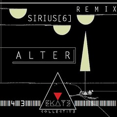 ALTER - Sirius [6] Remix (EK4T3 COLLECTIVE) Tags: ek4t3 alter sirius 6 remix witch house obscure dark electronic