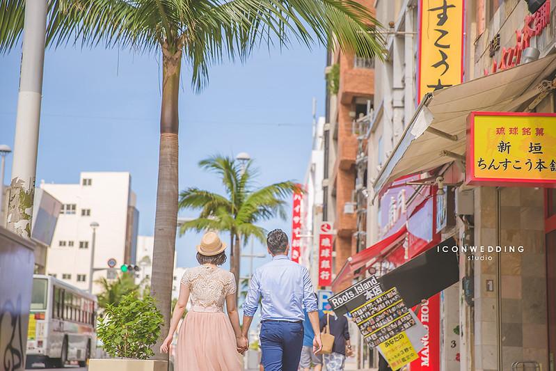 新原海灘,國際通,美國村,沖繩街景