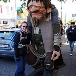 Deanna & Mr. Troll thumbnail
