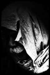 """Mistero (wallace39 """" mud and glory """") Tags: portrait bw bn ritratto paliodiparma rememberthatmomentlevel1 rememberthatmomentlevel2"""