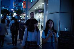 Shibuya Night DSC_18314 (Kangaxxx) Tags: street city japan night tokyo nikon snapshot shibuya           1424 d7000