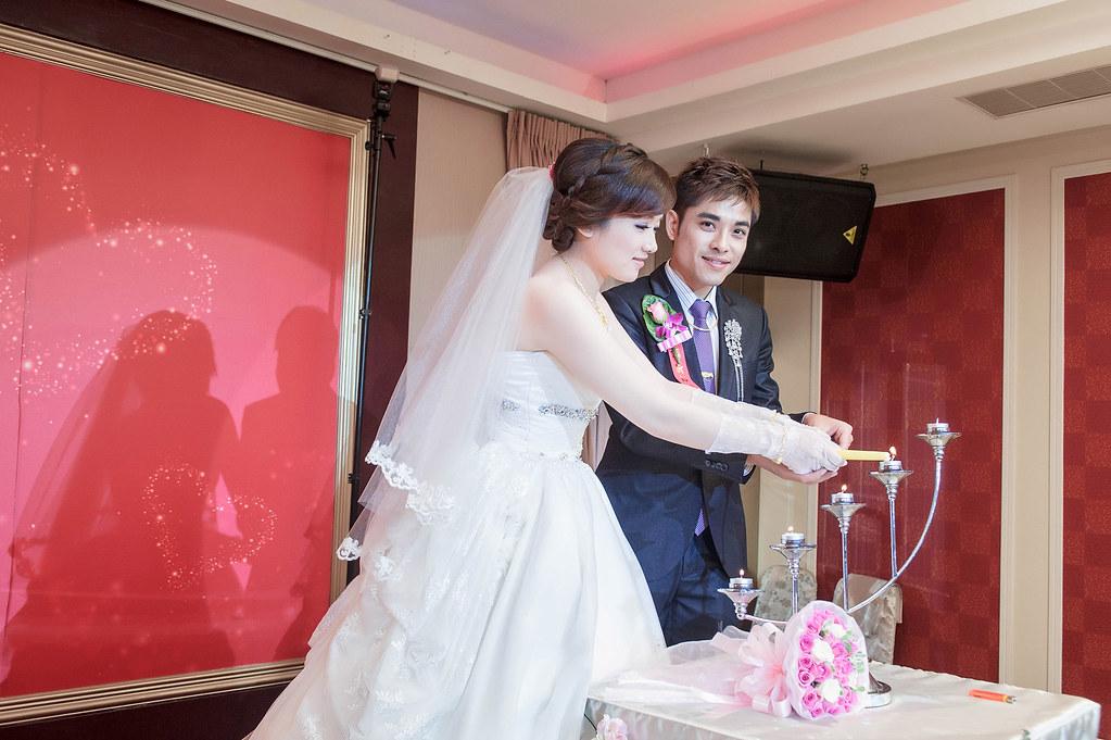 台南商務會館 婚攝0067