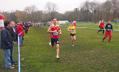 British Athletics Cross Challenge at Sefton Park, Liverpool (Liverpool Parks and Greenspaces) Tags: smallgroup longshot infocus highquality