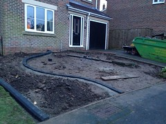 """Block paving • <a style=""""font-size:0.8em;"""" href=""""http://www.flickr.com/photos/117551952@N04/15758696028/"""" target=""""_blank"""">View on Flickr</a>"""